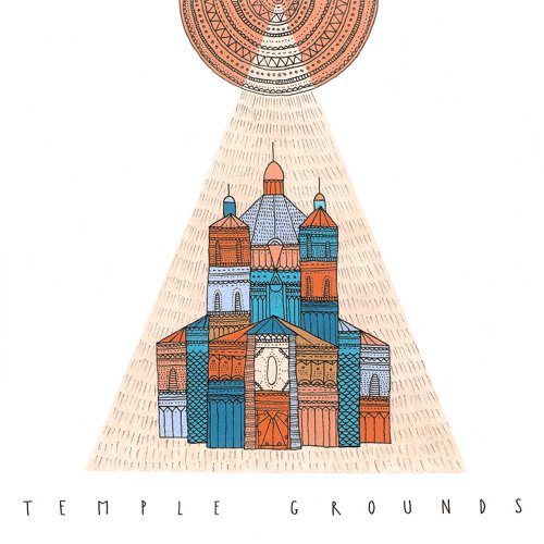 Temple Grounds EP