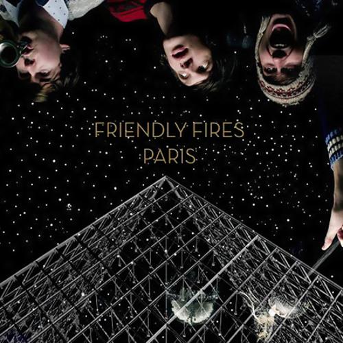 Paris (Aeroplane Remix)