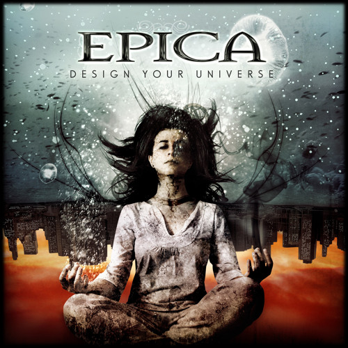 EPICA - White Waters (Feat. Tony Kakko)