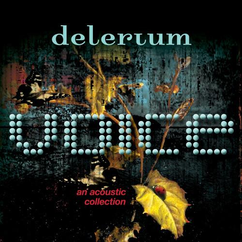 Delerium - Dust In Gravity (Acoustic) (featuring Kreesha Turner)