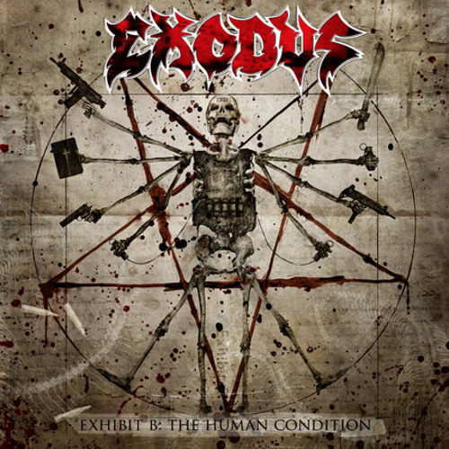 EXODUS - The Ballad of Leonard And Charles