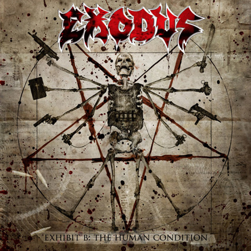 EXODUS - Downfall