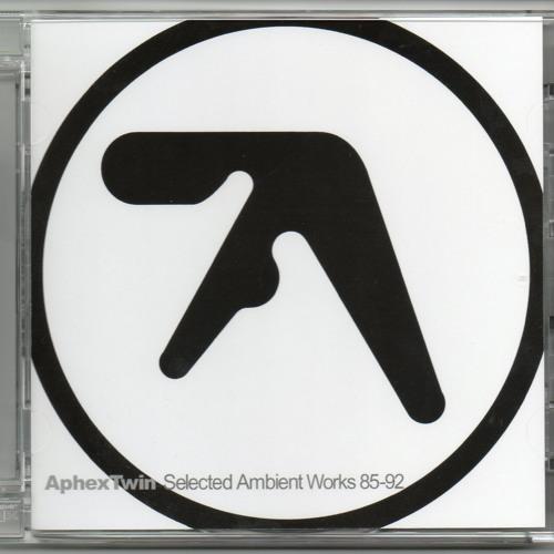 Aphex Twin-Xtal