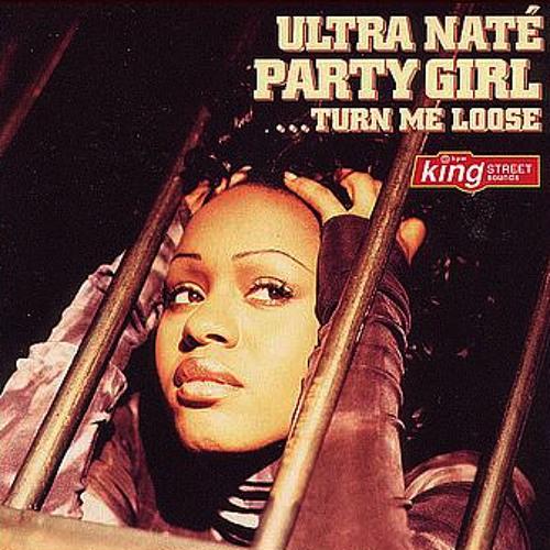 Ultra Naté - Party Girl (Abel Ramos Havre de Grace With Love Mix)