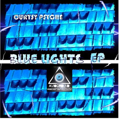 Blue Lights (feat. Spleenveil)