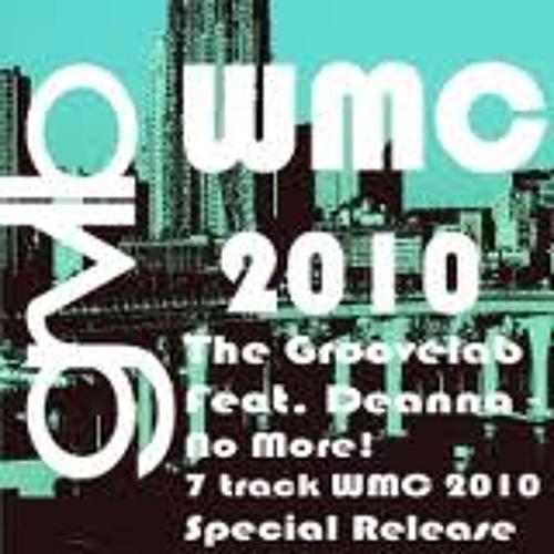 The Groovelab - No more (Vinnie M rmx)