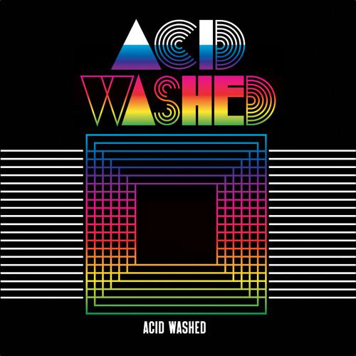 """Acid Washed"" Digikid84's Remix"