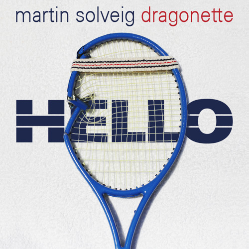Martin Solveig & Dragonette - Hello (Radio edit)