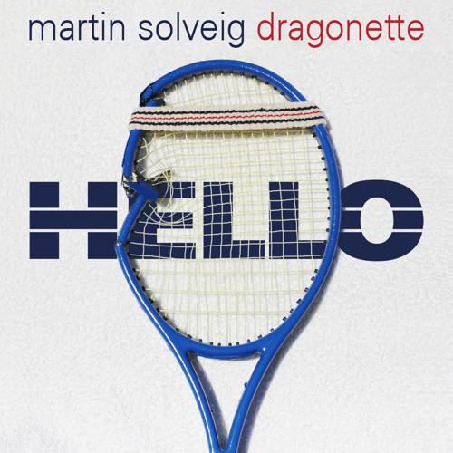Martin Solveig & Dragonette - Hello (Radio edit)