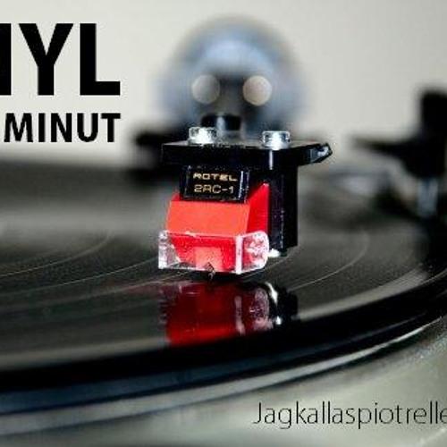 Vinyl15minutSoulful
