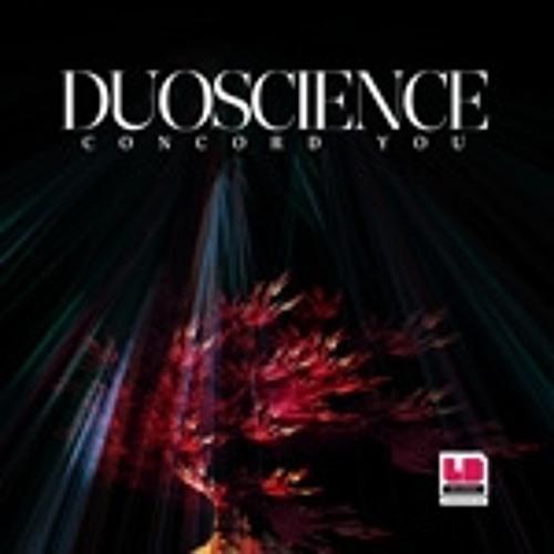 DuoScience - Concord You (Original Mix) - LUV021