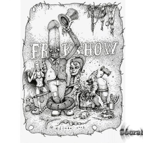 Socrates - freakshow - 07-estudio no11 opus 6