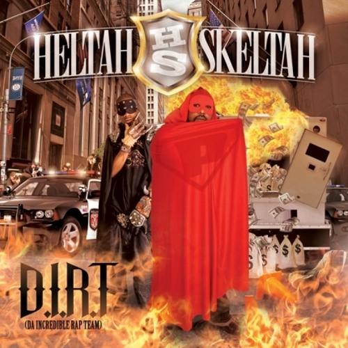 Heltah Skeltah - Twinz (Prod. Soul Theory)