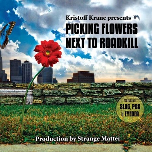 Kristoff Krane - Don't Mean A Thing Feat. P.O.S.