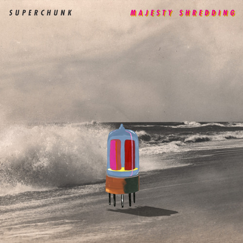 SUPERCHUNK - Digging For Something