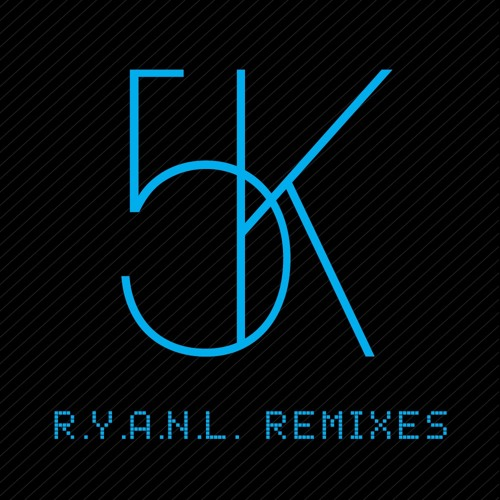 Sander Kleinenberg - R.Y.A.N.L. (Pleasurekraft Remix)