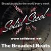 Solid Steel Radio Show 10/9/2010 Part 1 + 2 - Boom Monk Ben