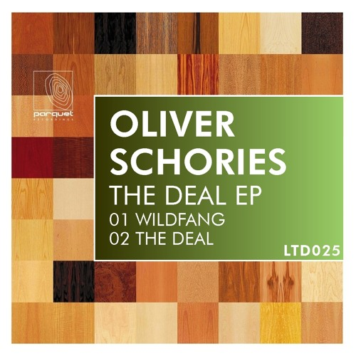 Oliver Schories - Wildfang