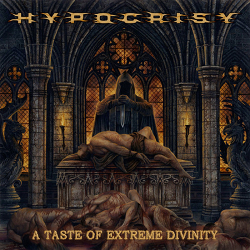 HYPOCRISY - Global Domination