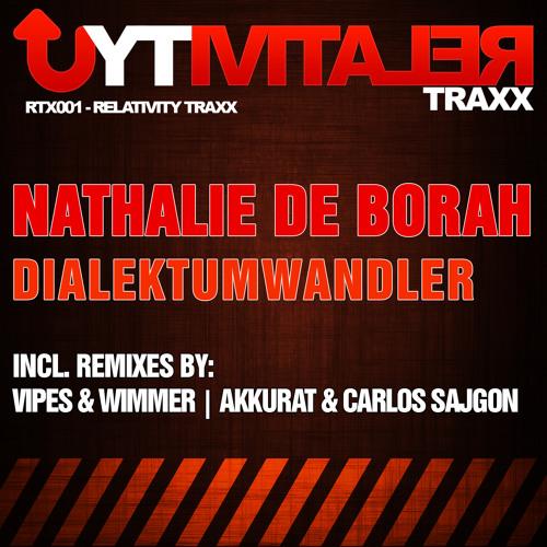 Nathalie de Borah - Dialektumwandler (Akkurat & Carlos