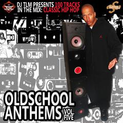 Oldschool Anthems vol.5