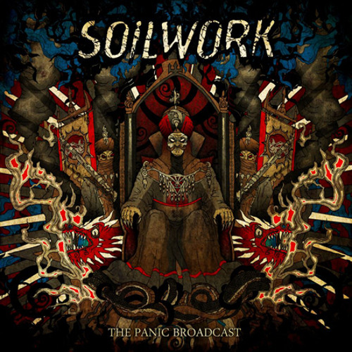 SOILWORK - Deliverance Is Mine