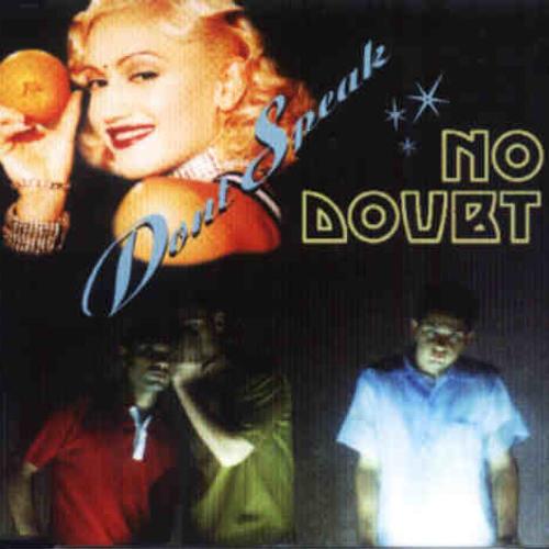 No Doubt - Dont Speak (Mitchie DJ Remix)