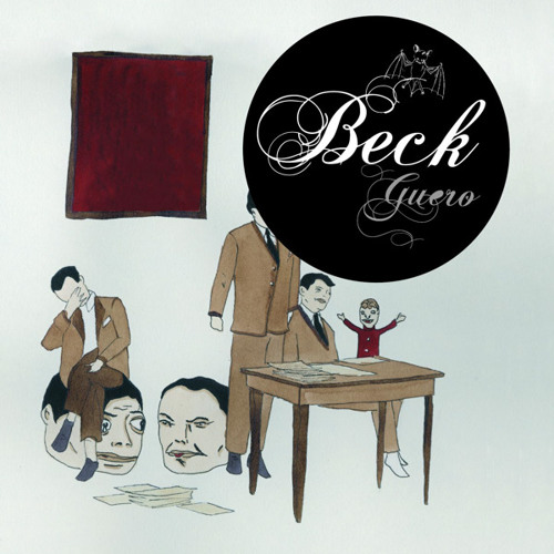 Beck - Go It Alone