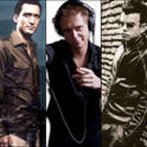 Paul Oakenfold, Armin van Buuren & Paul van Dyk pres. DJ's United - Remember Love