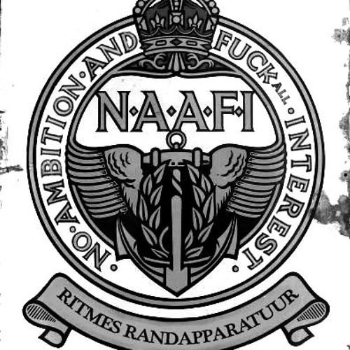 N.A.A.F.I