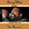 Barry White - The Maestro: DJ Spyder Tribute Medley
