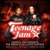 Teenage Jam Exclusive Mixtape vol. 1 mixed by DJ Cypro & DJ Danny Delgado
