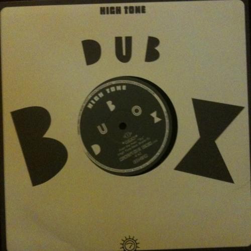 High Tone meets Shanti D -DRY- Mungos HiFi Remix _Vynil RIP_