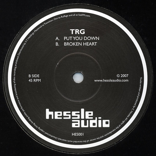 TRG - Put You Down (HES001)