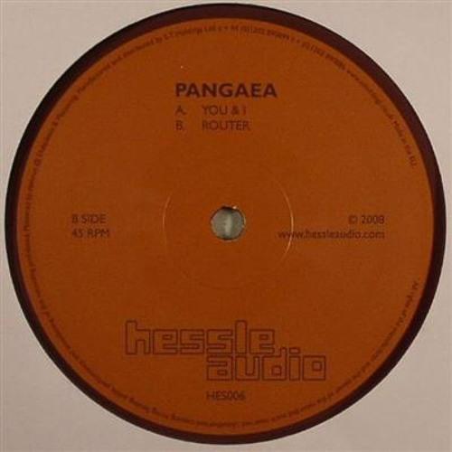 Pangaea - You and I (HES006)