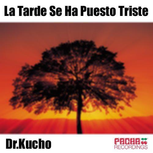 "Dr. Kucho! & Adonis Alvarez feat. Marta Bolaños ""La Tarde Se Ha Puesto Triste"" (Karim Haas Remix)"