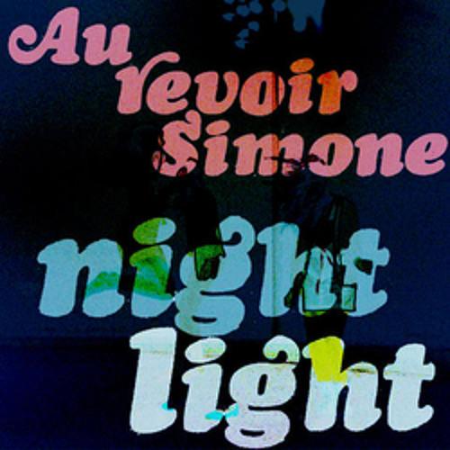 Au Revoir Simone - Tell Me (Clock Opera Remix)