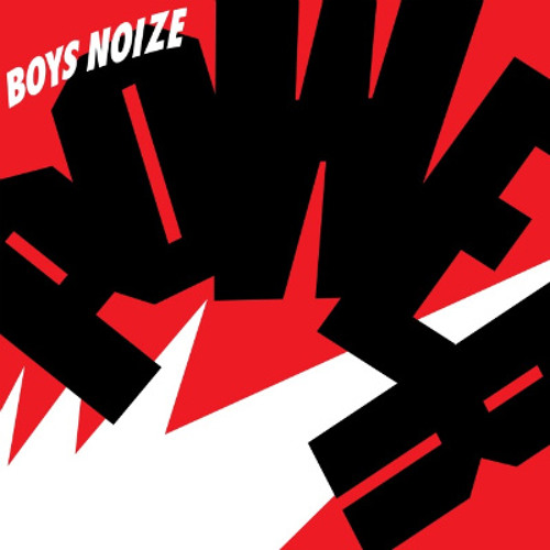 Boys Noize - Sweet Light (Tommie Keeston Remix)