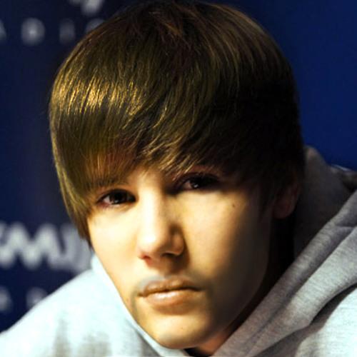 NegroSaki Readjusts Justin Bieber