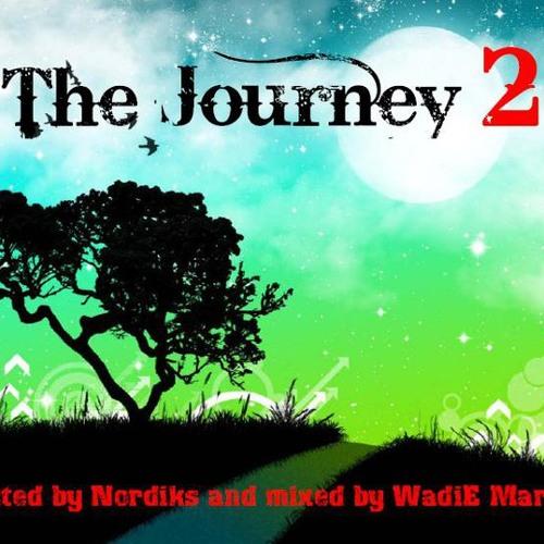 Nordiks & Wadie_Maroudi - The Journey Vol.2