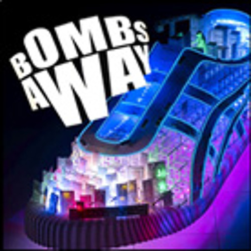 Bombs Away - Swagger Remix teaser! (Mind Electric, Thomas Hart, Dave Winnel)