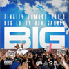 Ambiguous - Big Sean ft. Mike Posner & Clinton Sparks