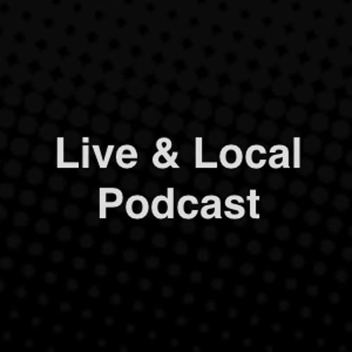 Live and Local - Ep01 - Red Sea at WonderRoot - Atlanta, GA - 9-11-2010