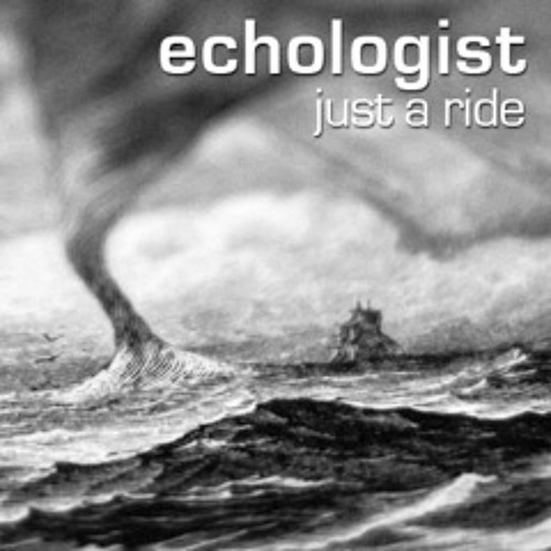 """ECHOLOGIST : """"Just a ride"""" (Terence Fixmer remix)"""