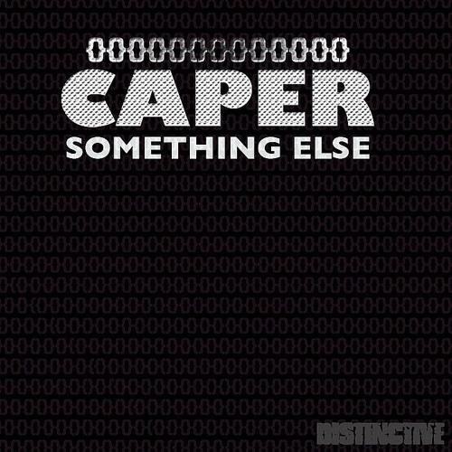 Caper - Something Else