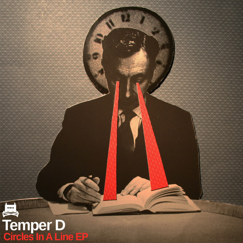 Temper D - Get Bready (Out Now)