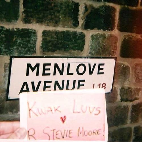 Havana Moon - R. Stevie Moore + Claire Welles