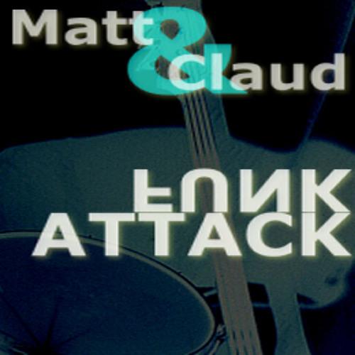 Funk Attack (Rhythmed Up Mix) With Matt Stevenson on Bass *FREE DOWNLOAD*