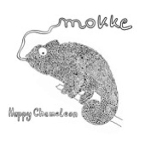 Mokke - Happy Chameleon