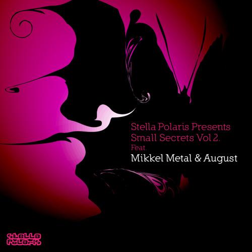 Mikkel Metal -  S and I